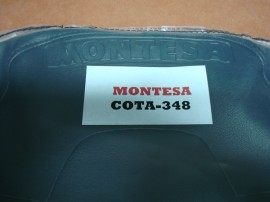MONTESA COTA 348 COVER SEAT NEW imágenes
