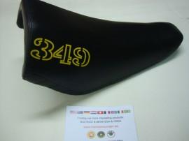 MONTESA COTA 349 mk1 NEW SEAT imágenes