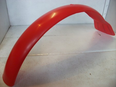 OSSA 303 FENDERS SET FRONT AND REAR FENDER OSSA RED OSSA 303 FENDER OSSA 303 TRIAL imágenes