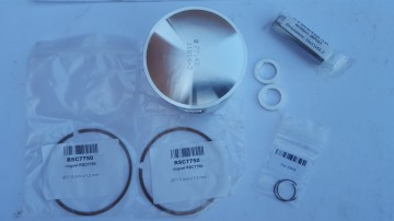 OSSA SUPER PIONEER 350 PISTON  OSSA 350 PISTON KIT OSSA MOUNTAINEER PISTON OSSA   OSSA 350 PISTON KIT imágenes