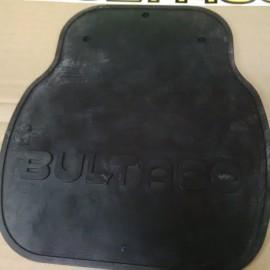 BULTACO RUBBER MUDFLAP FENDER NEW imágenes