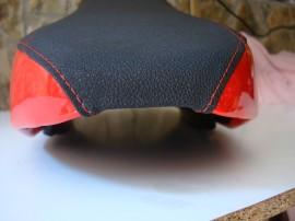MONTESA 4RT SEAT TOOL BOX  NEW  MODEL imágenes