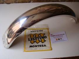 MONTESA KING SCORPION NEW REAR FENDER imágenes
