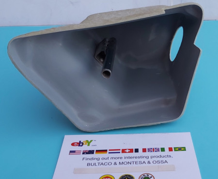 AIR BOX BULTACO ALPINA 167-168 BULTACO ALPINA AIR BOX NEW imágenes
