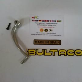 BULTACO ALPINA SHIFT GEAR PEDAL NEW imágenes