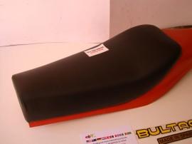 BULTACO ASTRO SEAT + FENDER BODY NEW imágenes