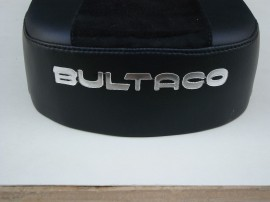 BULTACO METRALLA MK2  SEAT BRAND NEW SEAT BULTACO METRALLA 62 imágenes