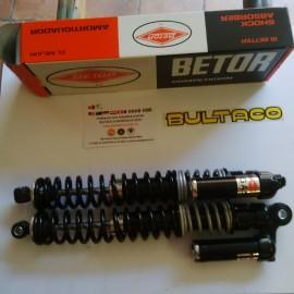 BULTACO PURSANG  MK10 SHOCKS NEW MODEL 192  193 194 imágenes