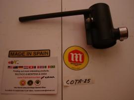 MONTESA COTA 25 NEW REAR EXHAUST imágenes