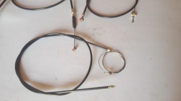 MONTESA COTA CABLES KIT BRAKE, CLUTCH - THROTTLE CABLES MONTESA COTA imágenes