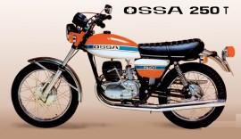 OSSA COPA 77 COVER SEAT NEW imágenes
