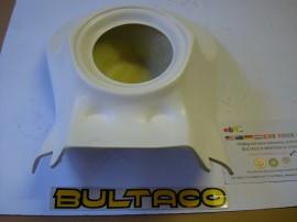 BULTACO FRONTERA FIBERGLASS HEADLIGHT SHELL NEW imágenes