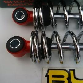 BULTACO MATADOR MK4 SET SHOCKS NEW MOD 75 - 82 imágenes
