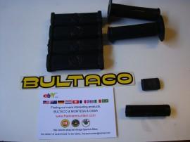 BULTACO METRALLA MK2 RUBBER KIT PARTS imágenes