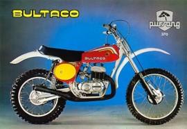 BULTACO PURSANG MK10 EXHAUST BULTACO PURSANG 193 EXHAUST BULTACO PURSANG 370 EXHAUST imágenes