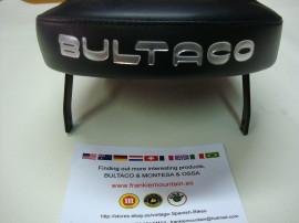 BULTACO SHERPA SEAT NEW MODEL 27 SHERPA SAN ANTONIO imágenes