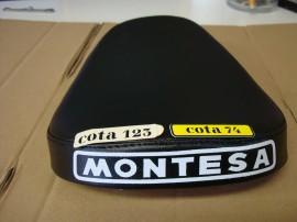 MONTESA COTA 74-123 NEW SEAT imágenes