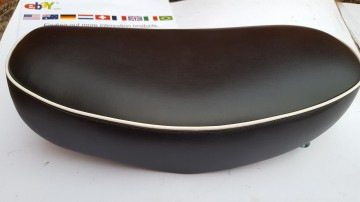 BULTACO METISSE SEAT NEW BULTACO PURSANG METISSE SEAT imágenes