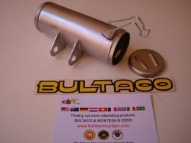 BULTACO SHERPA TOOL BOX NEW imágenes