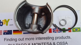 MONTESA ENDURO PISTON KIT NEW MONTESA ENDURO 360 H6 MONTESA ENDURO 360 H7 PISTON KIT imágenes