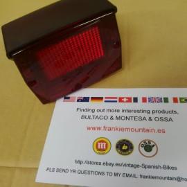 MONTESA ENDURO TAILLIGHT 250H6 / 360H6 MK2 imágenes