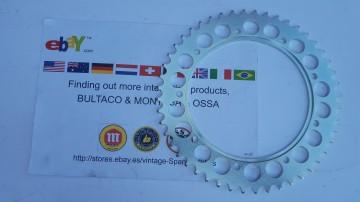 MONTESA ENDURO TRANSMISION KIT NEW MONTESA ENDURO REAR + FRONT SPROCKET NEW ENDURO 360 H6 AND ENDURO 360 H7 ENDURO 250 H6 imágenes