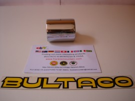 BULTACO LOBITO CLAMP EXHAUST GASKET NEW imágenes