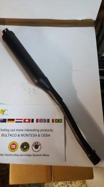 BULTACO PURSANG MK11 EXHAUST SILENCER  BULTACO PURSANG 206 EXHAUST BULTACO PURSANG 250 EXHAUST PURSANG 192 imágenes