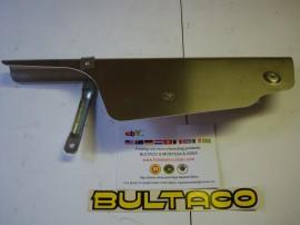 "BULTACO SHERPA "" T "" CHAIN GUARD MODELS 124-125-150-151- 156-158-159 imágenes"