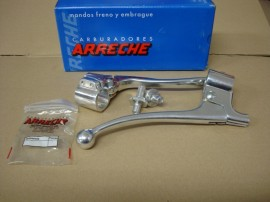 MONTESA CAPPRA LEVERS KIT CLUTCH AND BRAKE imágenes