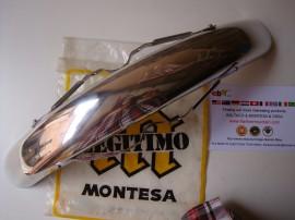 MONTESA COTA 25 NEW FRONT FENDER MUDGUARD imágenes