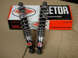 MONTESA COTA 348 NEW SHOCKS (L/R) 1 PAIR imágenes