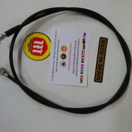 MONTESA ENDURO SPEEDOMETER CABLE REAR WHEEL imágenes