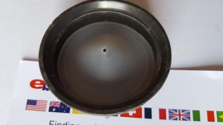 NEW OSSA EXPLORER GAS CAP FUEL TANK imágenes