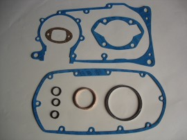 OSSA MICK ANDREWS ENGINE GASKET KIT NEW 350cc OSSA MAR SEALS GASKET ENGINE imágenes