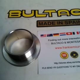 BULTACO METRALLA NUT CYLINDER to EXHAUST METRALLA 62 METRALLA MK2 imágenes