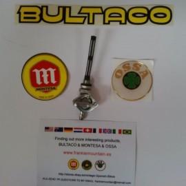 BULTACO SHERPA PETCOCK NEW PETROL TAP imágenes