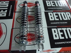 MONTESA COTA 242 NEW SHOCKS SET imágenes