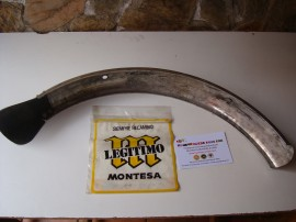 MONTESA KING SCORPION NEW FRONT FENDER imágenes