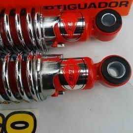 BULTACO MATADOR MK3 SET SHOCKS NEW MOD 26 imágenes