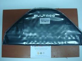 BULTACO MERCURIO SEAT COVER 155 mod 22 imágenes