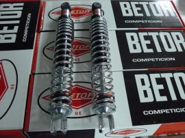MONTESA COTA 330 NEW SHOCKS SET imágenes