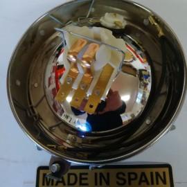 MONTESA COTA  OPTIC LIGHT  + GRILLE CHROME  NEW imágenes
