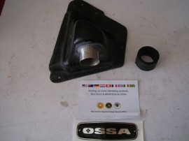 OSSA MICK ANDREWS AIR BOX NEW OSSA MAR NEW AIR BOX FILTER OSSA BOX AIR FILTER BOX NEW imágenes