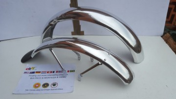OSSA MICK ANDREWS FENDERS ALLOY FRONT & REAR NEW OSSA MAR FENDERS FRONT FENDER OSSA MICK ANDREWS MUDGUARDS imágenes