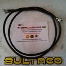 BULTACO FRONTERA CABLE SPEEDOMETER REAR WHEEL NEW