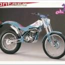 MONTESA COTA 310 KIT DECALS FULL BIKE NEW