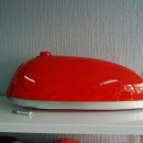 MONTESA IMPALA GP NEW FUEL TANK