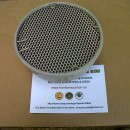 BULTACO METRALLA MK2 AIR FILTER NEW