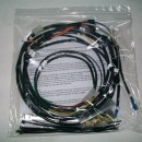 BULTACO METRALLA MK2 METRALLA 62 WIRING ELECTRIC KIT